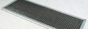 Filtr powietrza węglowy